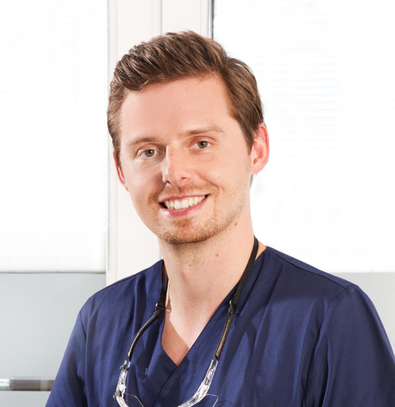 DR. TOBIAS SANDMANN