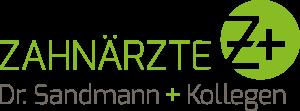 Dr. Sandmann Logo